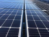 Executarea de parcuri solare