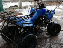 ATV 125 , 3+1