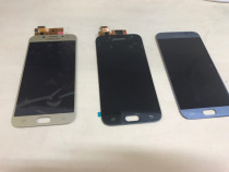 Display samsung j530 j5 2017 Culori: gold, negru, albastru