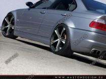 Praguri BMW Seria 3 E46 Saloon M3 Look 1998-2007 v2