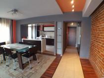 Apartament 3 camere mobilat si utilat modern Onix