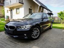 BMW 320 F30