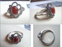 Inel argint (5)