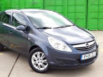 Opel Corsa 1.3 Cdti, 90 cp, Blue edition,Inmatriculata Ro