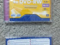 Dvd pentru camera video,produs calitate nou.