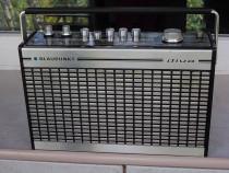 Radio BLAUPUNKT Diva portabil,vintage 1969 Germany