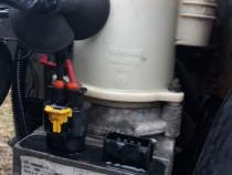 Pompa servi koyo logan