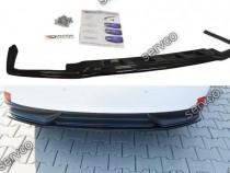 Prelungire splitter bara spate Lexus IS MK3 H 2013-2016 v5