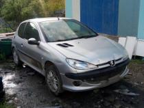 Piese dezmembrare auto Peugeot 206
