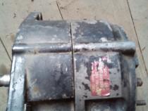Alternator mercedes 814