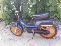 Moped piaggio si 2