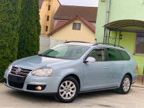 VW Golf 5 United - 1.4 TSI / automat DSG / 2009 - Impecabil