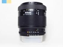 Obiectiv Nikon AF Zoom-Nikkor 35-105mm f/3.5-4.5 D
