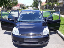 Ford Fiesta an 2004 Motor 1.4i