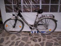 Bicicleta Triumph KT 551 aluminiu