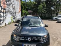 Dacia Duster 4x4 navi,camera,2016
