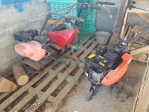 Motosapa Motocultor