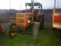 Tractor fiat 750 special 4x4