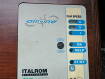 Purificator aer airone profesional industrial