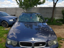 Dezmembrez BMW 730D E65