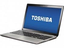 Laptop Toshiba i7 Touch Screen