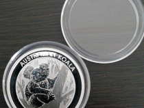 Moneda argint lingou puritate 999