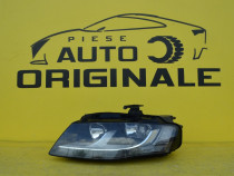 Far stanga Audi A4 B8 An 2008-2012