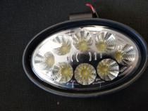 Proiectoare LED -uri tractoare combine utilaje agricole
