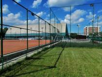 Inchiriere Terenuri tenis si fotbal
