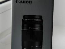 Obiectiv Canon EF 75-300mm f/4-5.6 III USM NOU/SIGILAT