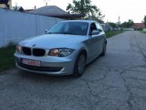 BMW Seria 1 E87 118d 143cp an 2008