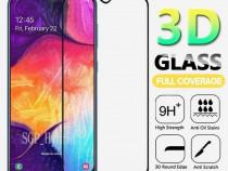 Samsung A10 A20 A30 A40 A50 Folie Sticla Securizata 11D