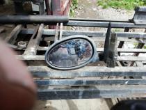 Oglinda stanga electrica incalzita rover 75