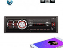 Radio mp3 player auto cu bluetooth, usb si card reader 6002