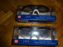 -40 % reducere, ochelari squash wilson jet. noi sigilati