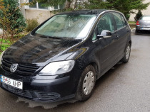 VW golf 5 plus anul fabricatiei 2006