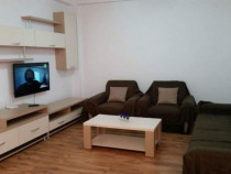 Inchiriez apartament 2 camere mamaia est zona Campus