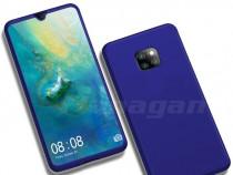 Husa 360 Plastic Fata Spate Folie Silicon Huawei Mate 20 PRO