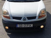 Renault kangoo Schimb