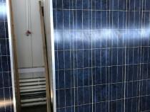Sistem fotovoltaic 10KW cu invertor trifazic ABB 10 KW nou