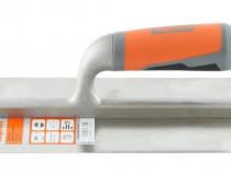 Gletiera inox 100×350 mm – 23715