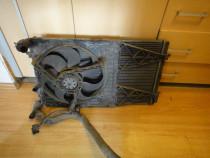 Radiator electroventilator apa golf 4 bora 19 tdi alh