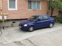 Dacia Logan 1600 cc perfecta stare de functionare