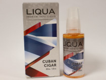 Red tobacco 30 ml liqua promotie !!!