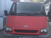 Ford Transit T260