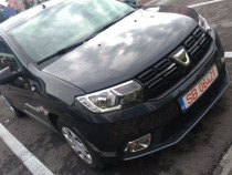 Dacia Sandero 1.5 dCi  FAB 2017 Euro 6