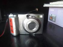 Aparat foto colectie Canon PowerShot A40 Card memorie UltraX
