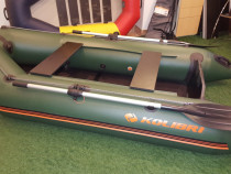 Barca pneumatica kolibri KM-260