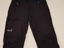 Pantaloni scurți 3/4 outdoor Jack Wolfskin, Mammut, Salomon