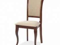 Scaun din lemn masiv, Maro